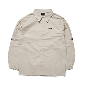 NB01 (nambang) long sleeve ivory