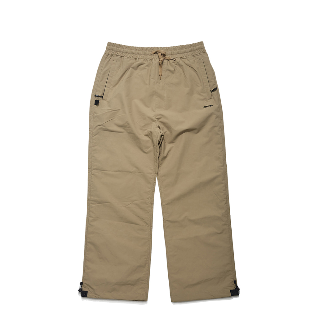 41B WIDE CHINO LIGHT BEIGE