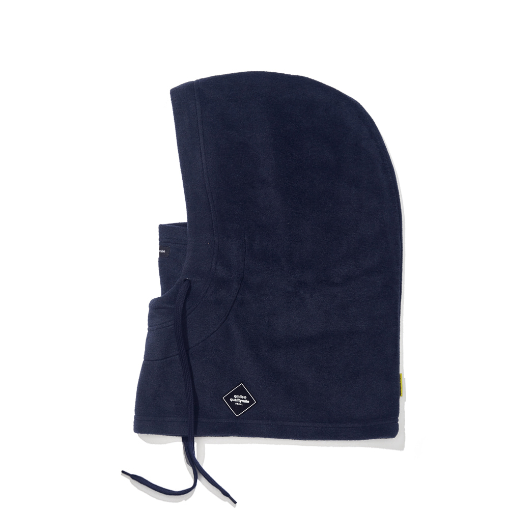FLEECE HOODWARMMER NAVY